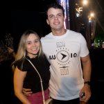 Carol Aguiar e Bruno Sombra 150x150 - Wesley Safadão reúne nomes do forró para show de TBT