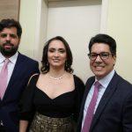 Cassio Pacheco Kamile Castro e Andrei Aguiar 150x150 - Kamile Castro é empossada juíza do TRE-CE