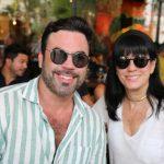 Cesinha e Marcy Fiuza 150x150 - Moleskine inicia programação de pré-carnaval ao som de DJs