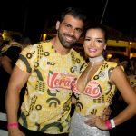 Charles Feijó e Tamylle Oliveira 150x150 - Bloquinho de Verão recebe Bell Marques em sua segunda edição de 2020