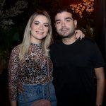 Cibele e Estênio Suleiman 150x150 - Wesley Safadão reúne nomes do forró para show de TBT