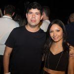 Cleriston Ponte e Tainá Cavalcante 150x150 - Wesley Safadão reúne nomes do forró para show de TBT