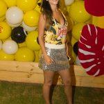 Débora Costa 2 150x150 - Bloquinho de Verão recebe Bell Marques em sua segunda edição de 2020