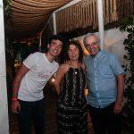 Davi Luisa e Pedro Cerpa 150x150 - Sons da Terra reúne nomes da música no Colosso em ação beneficente