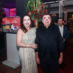 Dione e Paulo Leitão 150x150 - Corpvs Segurança comemora 45 anos com festa no La Maison