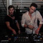 Dj Davick e Dj Vlar 2 150x150 - Sons da Terra reúne nomes da música no Colosso em ação beneficente