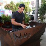 Dj RB 1 150x150 - Moleskine inicia programação de pré-carnaval ao som de DJs