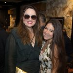 Erica Girão e Laís Studart 150x150 - Letícia Studart celebra aniversário ao lado de amigos