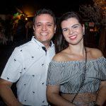 Erico Silveira e Denise Alencar 150x150 - Wesley Safadão reúne nomes do forró para show de TBT