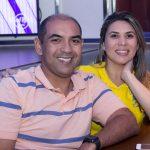 Fabricio e Luciana Pessoa 150x150 - Hard Rock Café promove mais uma noite do projeto Live Music