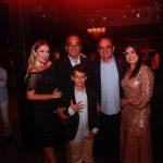 Família Lucena 150x150 - Corpvs Segurança comemora 45 anos com festa no La Maison