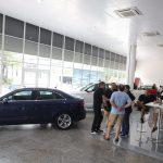 Feijoaudi 1 150x150 - Audi Center Fortaleza recebe clientes com feijoada