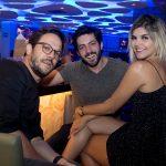 Felipe Franco Matheus Norões e Andresa Sá 150x150 - Hard Rock Café promove mais uma noite do projeto Live Music