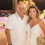 Fernando e Márcia Travessoni 150x150 - Branca e Racine Mourão comemoram aniversário com white party