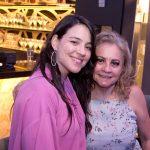 Flávia e Liduina MonteAlverne 150x150 - Hard Rock Café promove mais uma noite do projeto Live Music