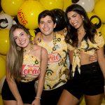 Gabriela Maia Davi Marinho e Maria Eduarda Pontes 150x150 - Bloquinho de Verão recebe Bell Marques em sua segunda edição de 2020
