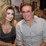 Gaudencio Lucena 150x150 - Letícia Studart celebra aniversário ao lado de amigos