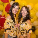 Heloisa Teles e Juliana Gondim 150x150 - Bloquinho de Verão recebe Bell Marques em sua segunda edição de 2020