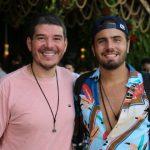 Herlson Dias e Artur Colares 150x150 - Moleskine inicia programação de pré-carnaval ao som de DJs