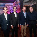 Igor Gaudêncio Junior Gaudêncio Lucena e Fernando Ferrer 150x150 - Corpvs Segurança comemora 45 anos com festa no La Maison