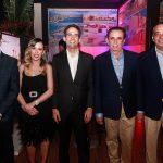 Igor Ingrid Gaudêncio Junior Gaudêncio e Gualter Lucena e   150x150 - Corpvs Segurança comemora 45 anos com festa no La Maison