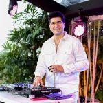 Itaquê Figueiredo 2 150x150 - Branca e Racine Mourão comemoram aniversário com white party