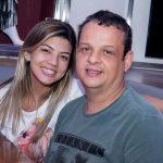 Ivana e Paulo Morais 150x150 - Hard Rock Café promove mais uma noite do projeto Live Music