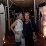 Ivelise Benevides e Fernanda Gurgel 150x150 - Sons da Terra reúne nomes da música no Colosso em ação beneficente