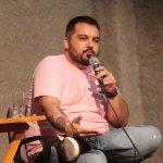 Júlio Camilo 1 150x150 - Livro de Joca Reiners Terron é lançado no Porto Iracema
