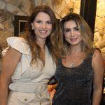 Jaqueline Maia e 150x150 - Letícia Studart celebra aniversário ao lado de amigos