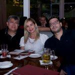João Mônia e Lucas Salomão 150x150 - Hard Rock Café promove mais uma noite do projeto Live Music