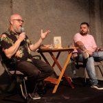 Joca Reiners Terron e Júlio Camilo 2 1 150x150 - Livro de Joca Reiners Terron é lançado no Porto Iracema