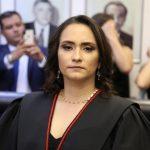 Kamile Castro 150x150 - Kamile Castro é empossada juíza do TRE-CE