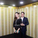 Karine e Danilo Coimbra 2 150x150 - Corpvs Segurança comemora 45 anos com festa no La Maison