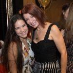 Laís Studart e Susane Farias 150x150 - Letícia Studart celebra aniversário ao lado de amigos