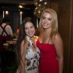 Laís e Letícia Studart 150x150 - Letícia Studart celebra aniversário ao lado de amigos