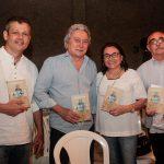 Lançamento do Livro a Morte e o Meteoro Joca Reiners Terron 1 150x150 - Livro de Joca Reiners Terron é lançado no Porto Iracema