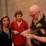 Lançamento do Livro a Morte e o Meteoro Joca Reiners Terron 10 1 150x150 - Livro de Joca Reiners Terron é lançado no Porto Iracema