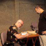 Lançamento do Livro a Morte e o Meteoro Joca Reiners Terron 13 150x150 - Livro de Joca Reiners Terron é lançado no Porto Iracema