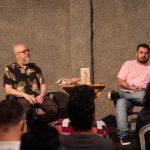 Lançamento do Livro a Morte e o Meteoro Joca Reiners Terron 4 1 150x150 - Livro de Joca Reiners Terron é lançado no Porto Iracema