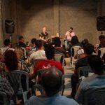 Lançamento do Livro a Morte e o Meteoro Joca Reiners Terron 7 1 150x150 - Livro de Joca Reiners Terron é lançado no Porto Iracema