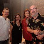 Lançamento do Livro a Morte e o Meteoro Joca Reiners Terron 9 1 150x150 - Livro de Joca Reiners Terron é lançado no Porto Iracema