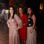 Latpicia Mackenzie Fátima Sampaio e Sâmia Gonçalves 150x150 - Corpvs Segurança comemora 45 anos com festa no La Maison
