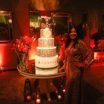 Letícia Lucena 150x150 - Corpvs Segurança comemora 45 anos com festa no La Maison
