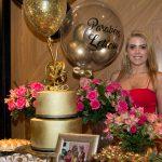 Letícia Studart 150x150 - Letícia Studart celebra aniversário ao lado de amigos