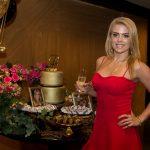 Letícia Studart 2 150x150 - Letícia Studart celebra aniversário ao lado de amigos