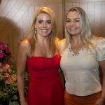 Letícia Studart e Darlene Braga 150x150 - Letícia Studart celebra aniversário ao lado de amigos