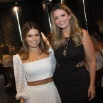 Letícia Studart e Taís Pinto 150x150 - Letícia Studart celebra aniversário ao lado de amigos
