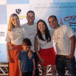 Liana Rafael e Rafel Sá Juliana Serrati e Cauby Anselmo 150x150 - Sons da Terra reúne nomes da música no Colosso em ação beneficente