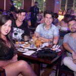 Live Music Hard Rock Café 16 150x150 - Hard Rock Café promove mais uma noite do projeto Live Music